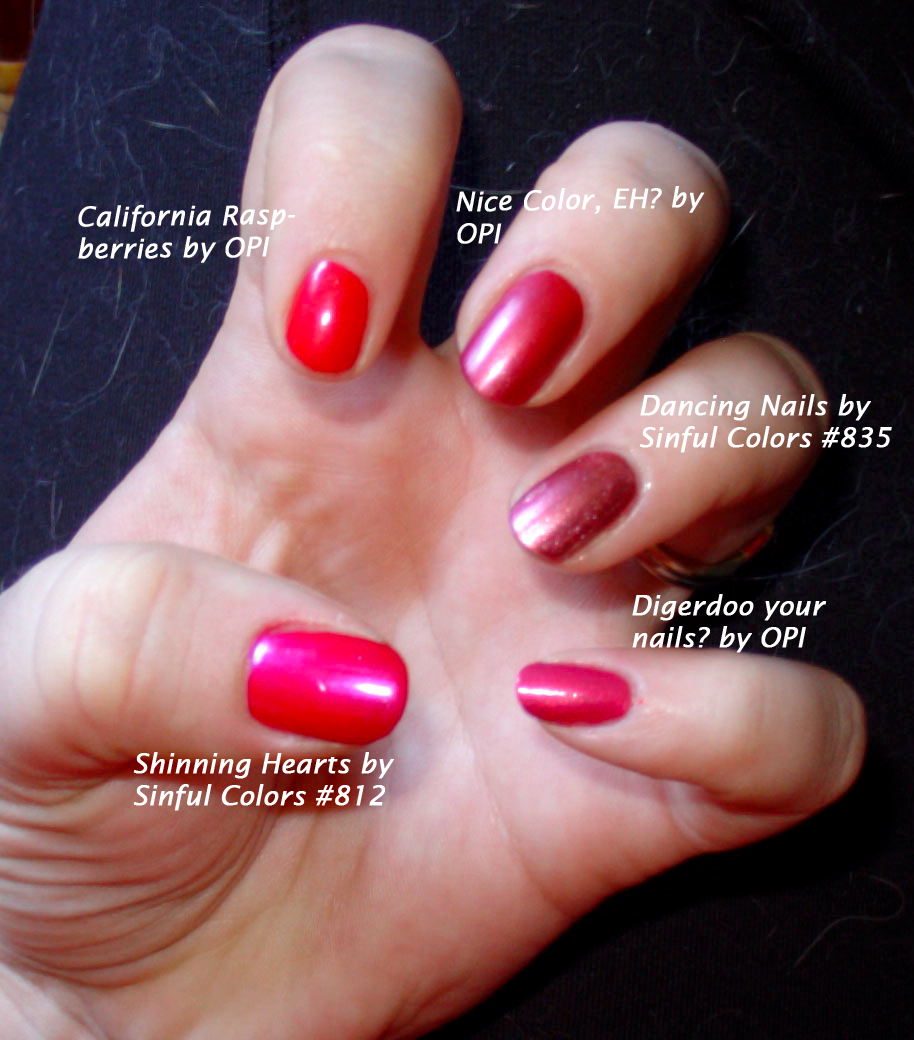 OPI | Polished Components | Page 6