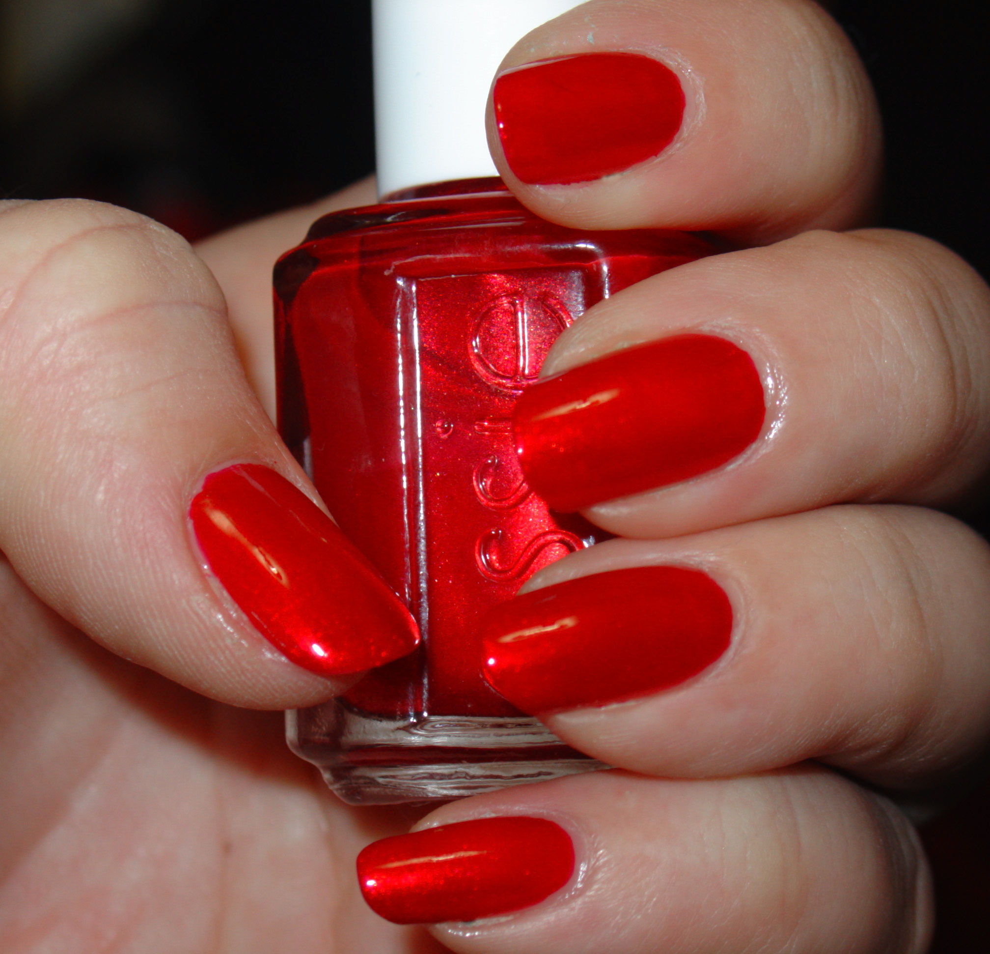 My first Essie… Jag-U-Are | Polished Components