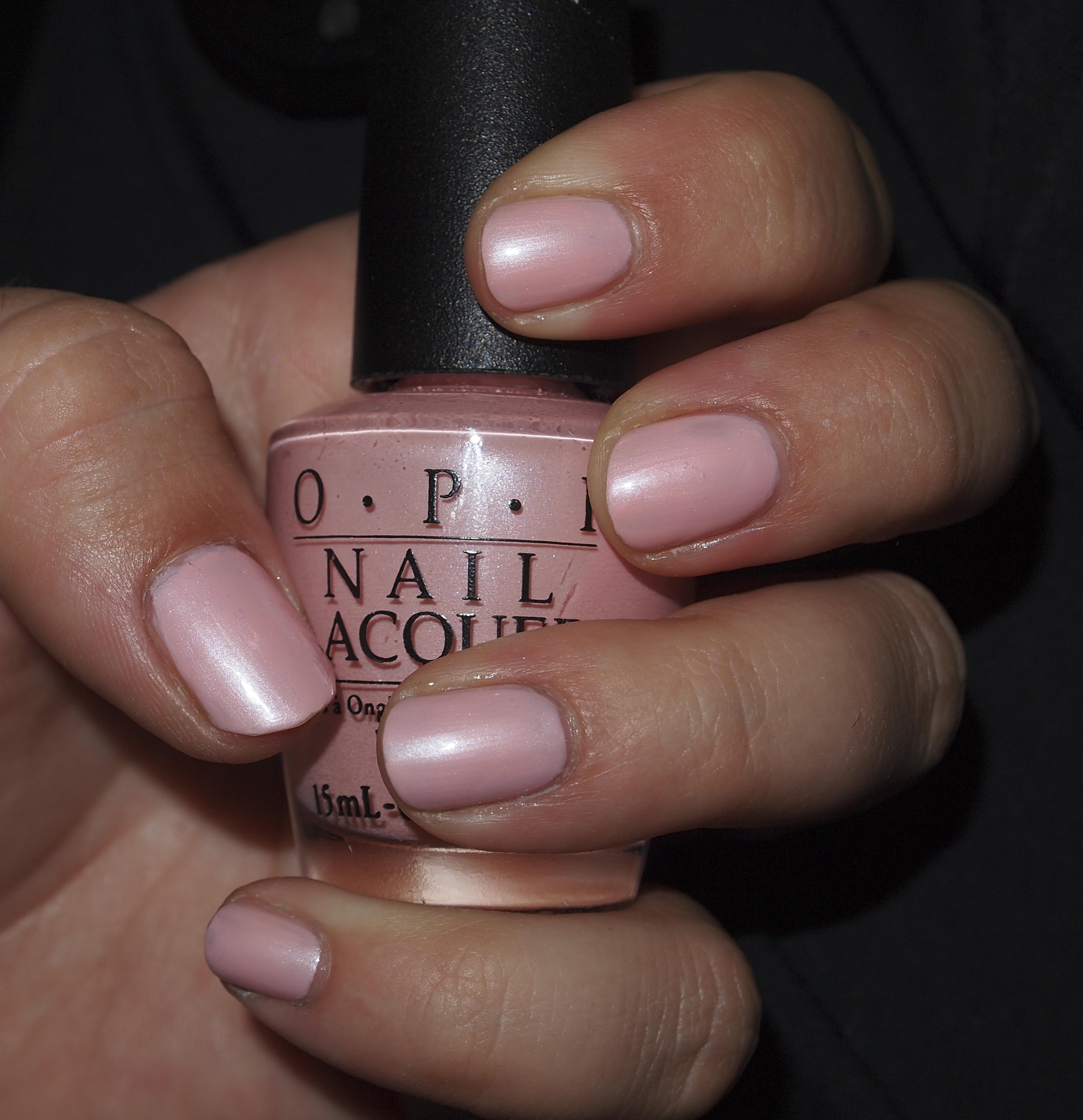 Pink Wednesday- Italian Love Affair | Polished Components